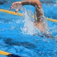 水泳が好きの画像