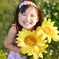 笑顔が素敵な人に惹かれる♡の画像