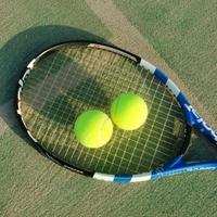テニスが好きの画像