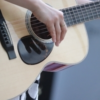 ギター弾けます!弾いてます!の画像