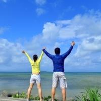 結婚したら年に1度は旅行に行きたい!の画像