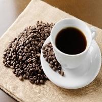 ついコーヒー飲んじゃうの画像