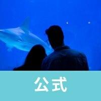 水族館デートがしたいの画像