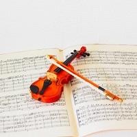 クラシック音楽が好きの画像
