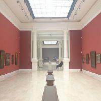 美術館が好きの画像