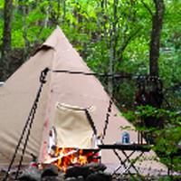 キャンプに行きたい!の画像