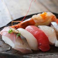 お寿司LOVE♡の画像