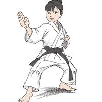 武道やってます/ましたの画像
