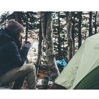 キャンプデートに憧れる♡の画像