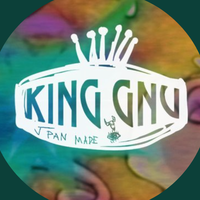 KING GNUの画像