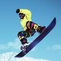 スキー・スノボが好きの画像