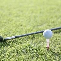 ゴルフが好きの画像